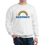 DESTINEY (rainbow) Sweater