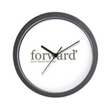 Forward Clock