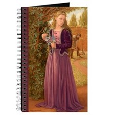 PRINCESS LINA Journal