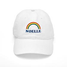 NOELLE (rainbow) Baseball Cap