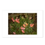 Snapdragons Postcards (Package of 8)