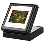 Snapdragons Keepsake Box