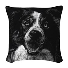 Shawnee Woven Throw Pillow