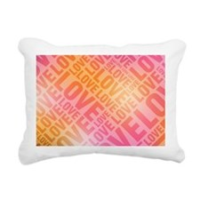temp_laptop_skin3 Rectangular Canvas Pillow