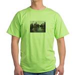 River Medway Tonbridge Green T-Shirt