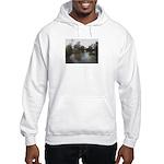 River Medway Tonbridge Hooded Sweatshirt