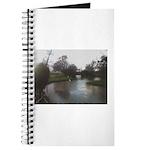 River Medway Tonbridge Journal