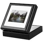 River Medway Tonbridge Keepsake Box