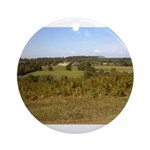 Ashdown Forest Ornament (Round)