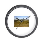 Ashdown Forest Wall Clock