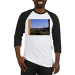 Clear Skies Baseball Jersey