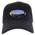 Clear Skies Black Cap