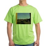 Clear Skies Green T-Shirt