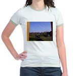 Clear Skies Jr. Ringer T-Shirt