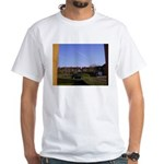 Clear Skies White T-Shirt