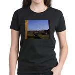 Clear Skies Women's Dark T-Shirt