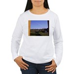 Clear Skies Women's Long Sleeve T-Shirt
