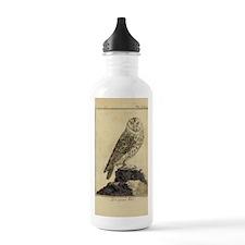 Die Grau Eule Water Bottle