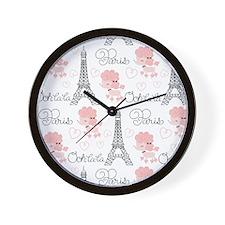 5temp_flip_flops Wall Clock