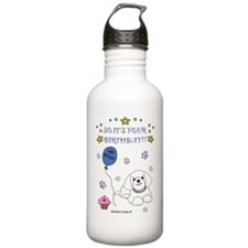 ShihTzuWt Water Bottle