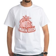 makinbacon2_tran Shirt