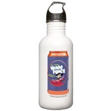 Wahoopunchtran Water Bottle