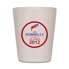 2012_joe_donnelly_main Shot Glass