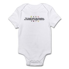 Freedom to Believe Onesie