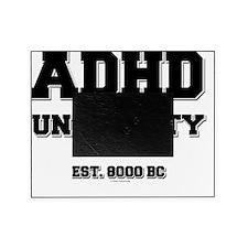 ADHD U Est 8000 BC Picture Frame