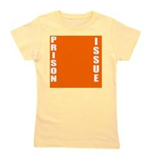 Prison Issue Girl's Tee