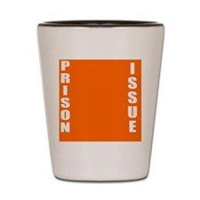 Prison Issue Shot Glass