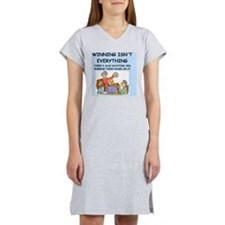 6 Women's Nightshirt