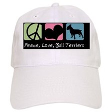 peacedogs4 Baseball Cap