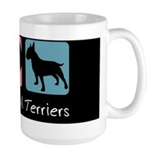 peacedogs4 Mug