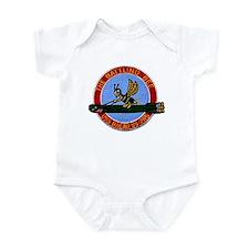 USS BALAO Infant Bodysuit