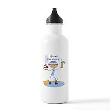 henry_love_to-read_Lor Water Bottle