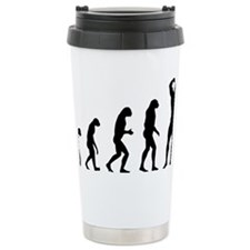 evolution body Ceramic Travel Mug