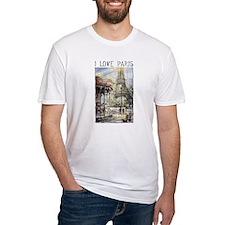 Paris 9 Shirt