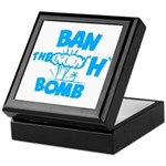 Ban the