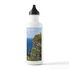 Ireland 01 no text Water Bottle
