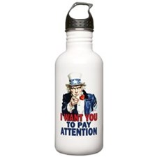 16x20_print_SM_pay_att Water Bottle