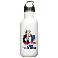16x20_print_SM_do_best Water Bottle