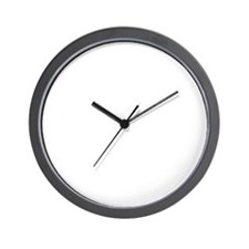 rap1 Wall Clock