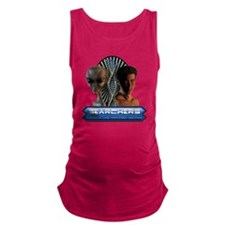 Searchers Tshirt Maternity Tank Top