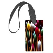 Mallets Large Luggage Tag