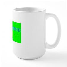 Time for... LETTUCE! Mug