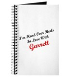 In Love with Garrett Journal