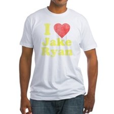 I Love Jake Ryan Shirt