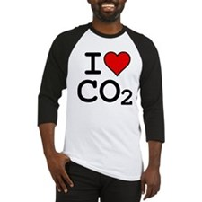 CO2_big_blk Baseball Jersey