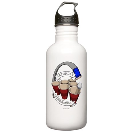 extrava23 Stainless Water Bottle 1.0L